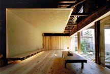 Tadashi Yoshimura. Old House