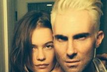 Everything Adam Levine / Sexiest Man Alive: Adam Levine.