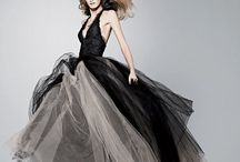 Designers & Houte Couture / Hight fashion designs