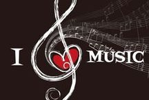 Love Music / Music quotes