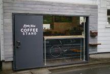 OMA | coffee shop design