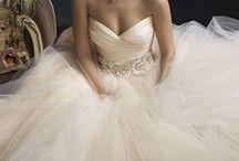 Vestidos de novia / Wedding fashion