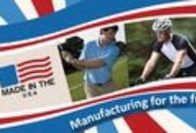 Made in the USA / Vapor Apparel produced in the United States of America
