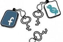Netti, Internet artikkelit yms. info / Netin käyttö ja Some juttuja -  Internet, social media