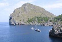 Mallorca, má láska