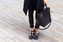 Back Black