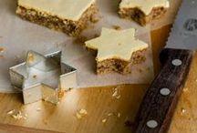 Sladké-dorty,zákusky,vánoční cukroví,...