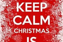 All things Christmas / Love this time of year