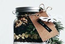 Lahjavinkit - Gift / Pieniä lahjoja -  Small gifts, DIY