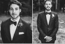 Wedding | Groom ! / Groom style