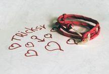 LookbooK / максимально стильные браслеты tricksy.bz