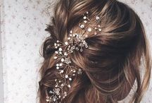 H A I R / if only my hair was this pretty