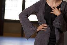 chaquetas, chalecos, ponchos y swonchos de punto - knitted jackets, vests, ponchos and swonchos / chaquetas, chalecos, ponchos y swonchos de punto - knitted jackets, cardigans, vests, ponchos and swonchos