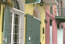 2015 NAAE Convention -- New Orleans, LA! / Planning to attend NAAE Convention in November? Get yourself ready with these cool facts and ideas about New Orleans!