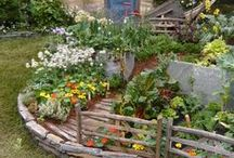 Zahrady k nakousnutí