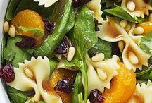 Healthy Corner / Healthy recipes. Quick healthy ideas for your everyday life.