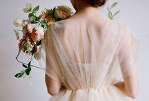 Wedding Gowns / Wedding Dress Inspiration