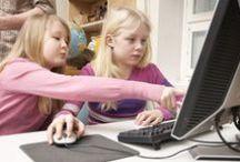 Mediakasvatus - vanhemmat / Aineistoa mediakasvatuksesta vanhemmille. Lapset, media, mediakasvatus, vanhemmuus, vanhempi, pelit, pelaaminen, televisio, video, ikärajat,