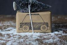 Christmas Ideas | Crafts | Goodies