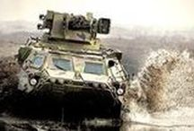 Armored Fighting Vehicle (AFV) - UAF / Бронетехніка та спеціальні машини на її базі |  tanks, APC, IFV, AC, MRAP