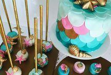 Party Ideas | Decor | Snacks