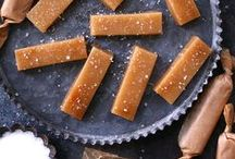 Confectionary: Candy Recipes / Sticky & sweet morsels of salvation