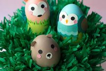 Easter ideas   Crafts   Goodies