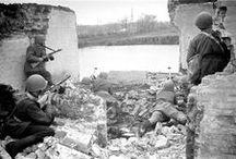 WWII in the Voronezh region. Battle for Voronezh