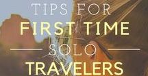 Solo Female Travel Tips / Here is everything you could possibly want to know as a solo female traveller. Tips, tricks and plenty of practical advice for women who wander alone. Group rules: Solo female travel tips! Please only pin solo female travel tips and guides to the board. Please also ensure that your pins are vertical and to repin one pin for every pin you add! If you'd like to be added, please follow the board and send an email to sophie@solosophie.com Thanks and happy pinning! :)