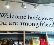Book Lover's board! / This board is for all book lovers!  Show us your love for books by pinning reading lists, book nooks, quotes, memes, reading challenges, and cute book merch!  If you want to add follow this board and I will add you.  Feel free to add anything BOOKISH! Nothing racist, sexist, homophobic, or offensive or I will message you privately. ACTIVE USERS ONLY PLEASE. Thank youuu!