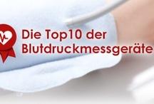 Top10 Blutdruck