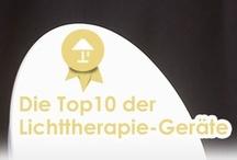 Top10 Lichttherapie