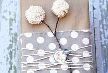 For gifts that keep on giving... / Wrapping ideas for the gift that keeps on giving. / by We-Vibe
