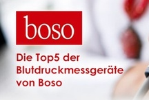 Top5 Boso Blutdruck