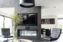 Interior Styling/Colours/Ideas