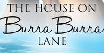 Book #1 The House on Burra Burra Lane / Debut, full-length novel and the first in my Swallow's Fall series. Out as eBook and in paperback in Australia and New Zealand. www.jenniejonesromance.com