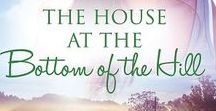 Book #3 The House at the Bottom of the Hill / Full length novel in my Swallow's Fall series - out as an eBook with Escape Publishing and in paperback with Harlequin (Australia) MIRA in January 2015.