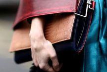 bags&wallets / by Panta Rei