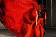 Rouge  / The color of love!