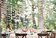 {Partikie idees} / Party and holiday ideas