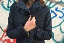 ✄ Vestes avec nos tissus ! / Venez découvrir les réalisations de nos clients, de superbes vestes ! On craque totalement ... #DIY #DIYcoat #coat #veste #DIYveste #manteau #DIYmanteau #lescouponsdesaintpierre #frenchblogger