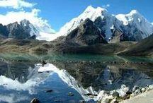 Sikkim / by Dani Milindias