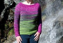Patterns on Ravelry / Knitting patterns designed by Lindsay Lewchuk featuring eco yarns.  Click to purchase on Ravelry. http://www.ravelry.com/designers/lindsay-lewchuk / by Knit Eco Chic