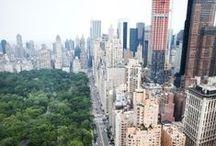 We love NYC!