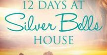 Book #2 Twelve Days at Silver Bells House / A shorter-length novel in my Swallow's Fall series. Out as an eBook with Escape Publishing on November 22 2014. www.jenniejonesromance.com