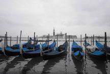 Visiting Venice - ideas / 4th anniversary break, April 2014