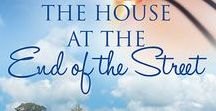 Book #5 The House at the End of the Street / A full length novel in my Swallow's Fall series.  Releasing 2015 www.jenniejonesromance.com