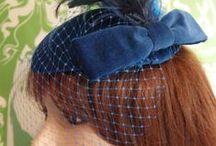 Vintage Hat's