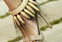 Shoes / by Lanesha Bryant