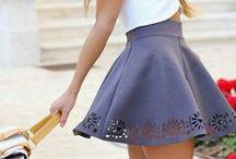 Bayan Moda Giyim / Bayanlara özel giyim modası.